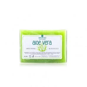 """Sapone Naturale all'Olio di Cocco """"Aloe"""" - Ebrand Hair & Body"""