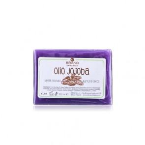 """Sapone Naturale all'Olio di Cocco """"Jojoba"""" - Ebrand Hair & Body"""