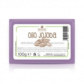 """Sapone Naturale all'Olio di Cocco """"Jojoba"""", Ebrand Hair & Body"""