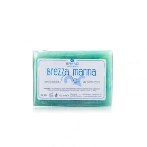 """Sapone Naturale all'Olio di Cocco """"Brezza Marina"""" - Ebrand Hair & Body"""
