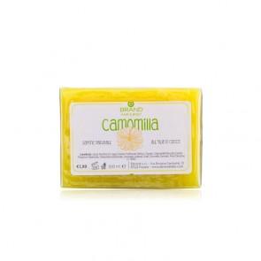 """Sapone Naturale all'Olio di Cocco """"Camomilla"""" - Ebrand Hair & Body"""