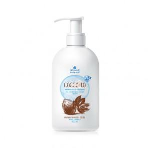 """Bagno Doccia Idratante """"Coccolito"""" - Ebrand Hair & Body"""