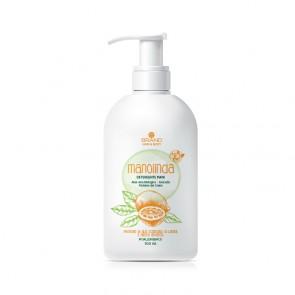 "Detergente Mani ""Manolinda"" - Ebrand Hair & Body"