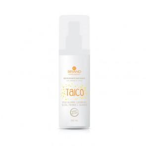"""Deodorante Naturale con Allume di Rocca """"Talco"""" - Ebrand Hair & Body"""