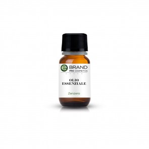 Olio Essenziale di Zenzero 10 ml.