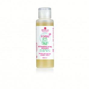"Detergente Intimo Rinfrescante e Lenitivo ""La Sveglia"" - Ebrand Hair & Body"