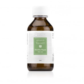 Olio di Rosa Mosqueta Puro 100% - Ebrand Advance Valiant - 100 ml