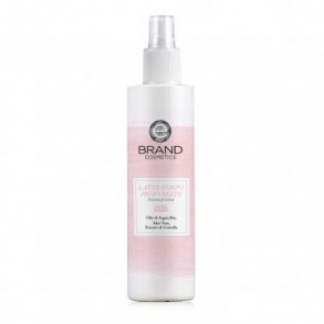 Latte Corpo Essenza Preziosa, Ebrand Cosmetics, ml. 250