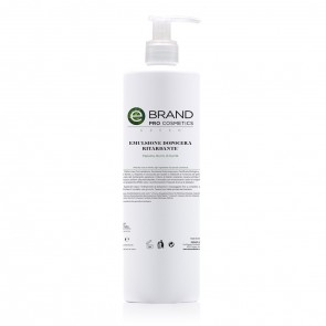 Emulsione fluida dopo cera ritardante bio, flacone 500 ml