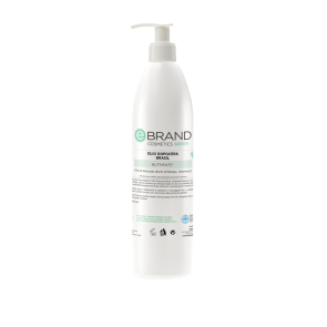 Olio dopo Cera Bio Brazil - Ebrand Green - Flacone 500 ml