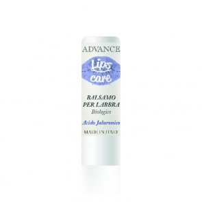 Lips Care Balsamo per Labbra Acido Jaluronico - Ebrand Advance 4.5 g