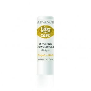 Lips Care Balsamo per Labbra Propoli e Miele - Ebrand Advance 4.5 g
