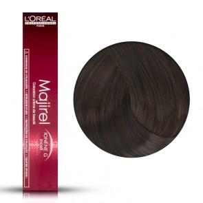 Tinta Capelli Majirel 6.1 Colore Professionale Biondo Scuro Cenere, L'Oreal, 50 ml