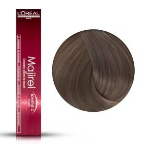 Tinta Capelli Majirel 8.1 Colore Professionale Biondo Chiaro Cenere 50 ml