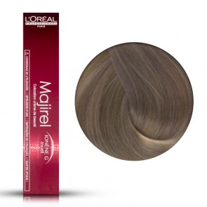Tinta Capelli Majirel 9.1 Colore Professionale Biondo Chiarissimo Cenere, L'Oreal, 50 ml