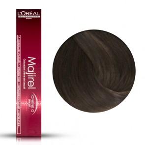 Tinta Capelli Majirel 6 Colore Professionale Biondo Scuro, L'Oreal, 50 ml