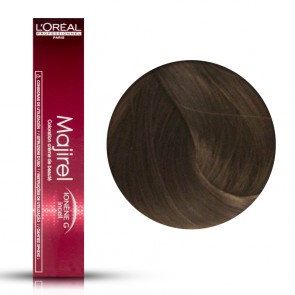 Tinta Capelli Majirel 7 Colore Professionale Biondo, L'Oreal, 50 ml