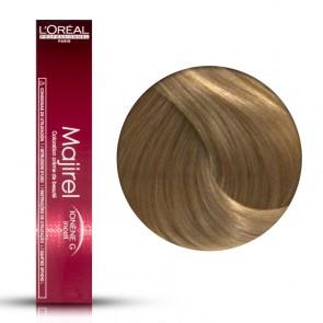 Tinta Capelli Majirel 9 Colore Professionale Biondo Chiarissimo, L'Oreal, 50 ml