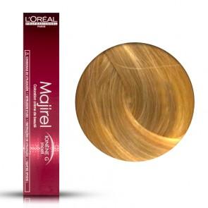 Tinta Capelli Majirel 9.3 Colore Professionale Biondo Chiarissimo Dorato, L'Oreal, 50 ml