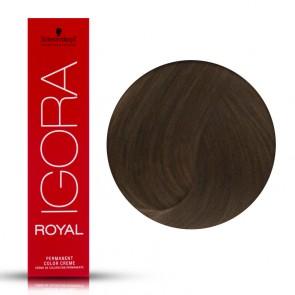 Tinta Capelli Igora Royal 6.5 Colore Professionale Dorato 60 ml