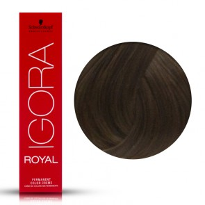 Tinta Capelli Igora Royal 7.00 Colore Professionale Biondo Medio Extra 60 ml