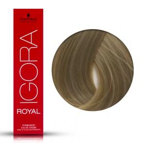 Tinta Capelli Igora Royal 9.0 Colore Professionale Biondo Chiarissimo 60 ml