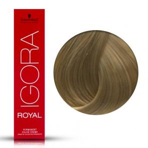 Tinta Capelli Igora Royal 9.00 Colore Professionale Biondo Chiarissimo Extra 60 ml