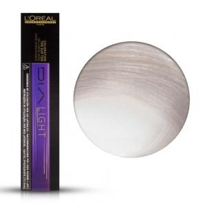 Tinta Capelli Dia Light L'Oreal Colore 9.01 Milkshake Ghiaccio 50 ml