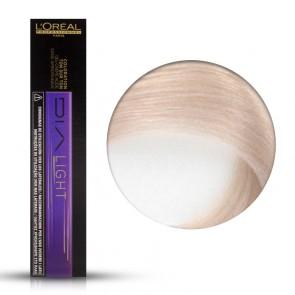 Tinta Capelli Dia Light L'Oreal Colore 9.02 Milkshake Perlato 50 ml