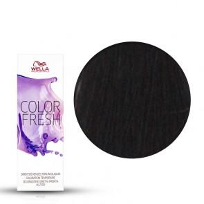Tinta Capelli Color Fresh 2.0 Colore Professionale Nero 75 ml