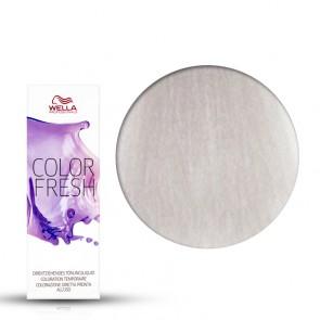 Tinta Capelli Color Fresh 10.81 Colore Professionale Biondo Platino Perla Cenere 75 ml