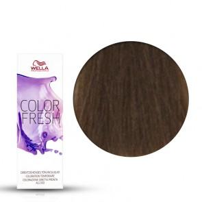 Tinta Capelli Color Fresh 6.0 Colore Professionale Biondo Scuro 75 ml
