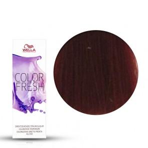 Tinta Capelli Color Fresh 6.45 Colore Professionale Rame Mogano 75 ml
