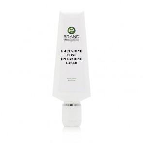 Emulsione Post Epilazione Laser Bio - Ebrand Green - 100 ml