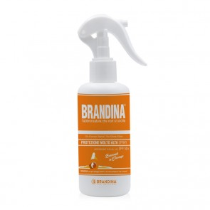 "Latte Solare Spray ""Brandina"" SPF 50 - ml. 150"