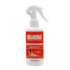 """Attivatore di Abbronzatura Spray """"Brandina"""" - ml. 150"""