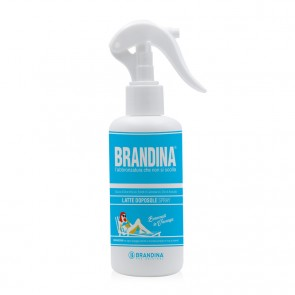 "Latte Dopo Sole Spray ""Brandina""- ml. 150"