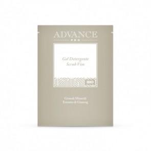 Campioncini Scrub Viso Granuli Minerali Bio - Advance Pro