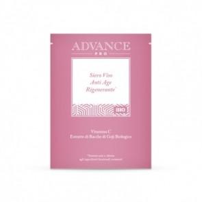 Campioncini Siero Viso Antiage Rigenerante Bio - Advance Pro