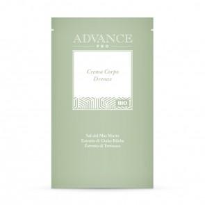 Campioncini Crema Corpo Bio Massaggio Drenax - Advance Pro