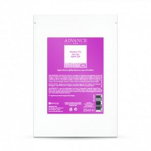Maschera Monouso Antiage In Cellulosa - Ebrand Advance Pro