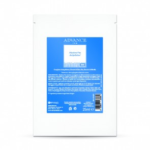 Maschera Monouso Antipollution In Cellulosa - Ebrand Advance Pro