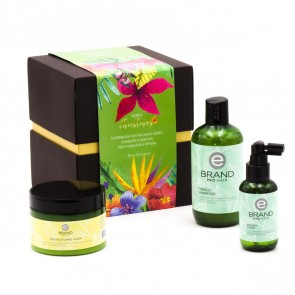 "Idea Regalo ""Hair Energy Kit"" Trattamento Energizzante"