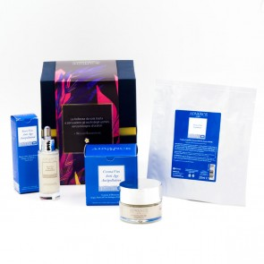 "Idea Regalo ""Bio Revitalizing Set"" Trattamento Viso Idratante"