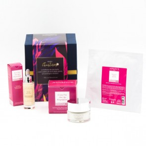 "Idea Regalo ""Bio Rejuvenation Set"" Trattamento Viso Idratante"
