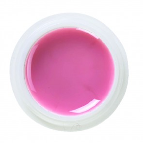 1-Phase Gel Fiber Glass Pastel Pink, ml. 15, Evo Nails