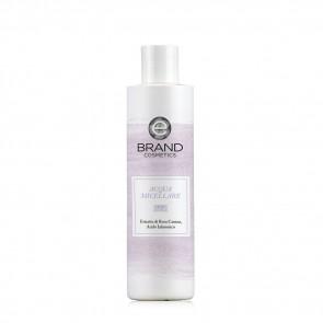 Acqua Micellare, Flacone 250 ml, Ebrand Cosmetics