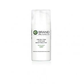 Crema Viso Bava di Lumaca Anti Age Rigenerante - Ebrand Green - Airless 100 ml