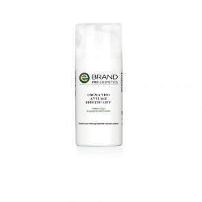 Crema Viso Veleno d'Api effetto Liftante - Ebrand Green - Flacone 100 ml