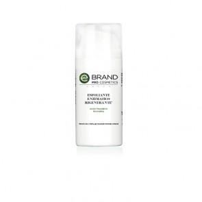 Esfoliante Enzimatico Acido Mandelico e Bromelina - Ebrand Green - 100 ml.